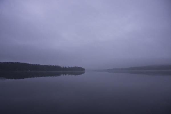 Nora Lake by shutterlag