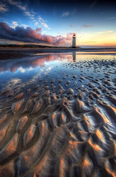 Raising Sand by MarkBroughton