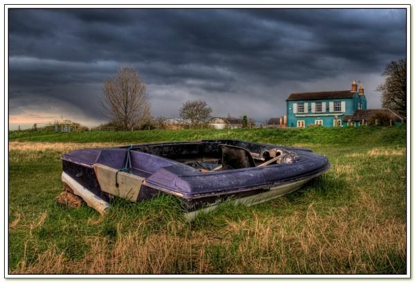 Arlingham Too by CarlSN