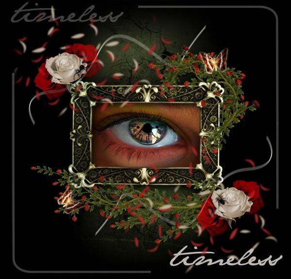 Timeless by BrokenAir