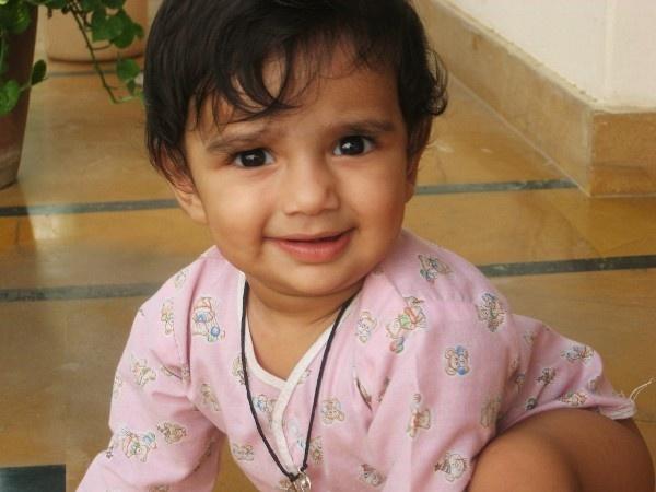 my niece by jairathore
