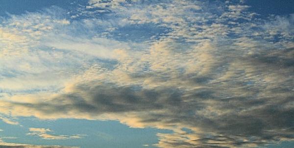 dusky sky by MGP
