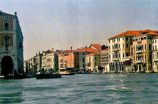 Grand Canal by JanieB43