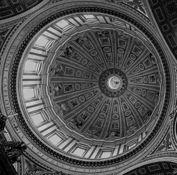 St Peters Basillica, Rome by Bryn_Jones