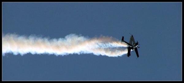 Air Crash? by sybilla