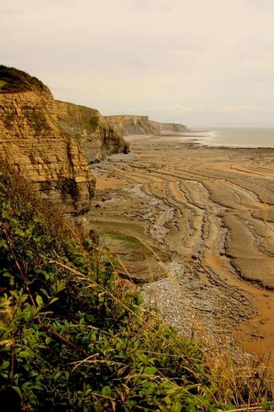 Glamorgan Heritage Coastline by ckristoff