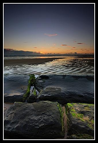 Sea-Sand-Stone by jimbocarroll