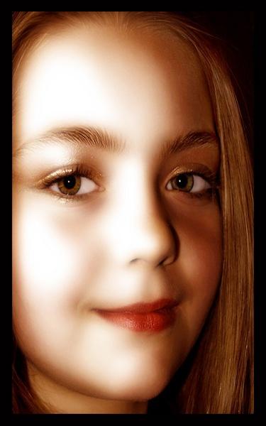 Mona Lisa by Shutterbybaby