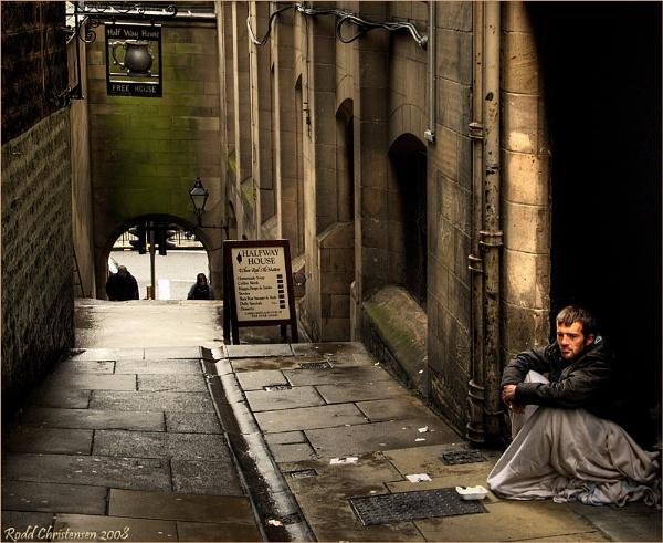 Street Life... by RoddBC