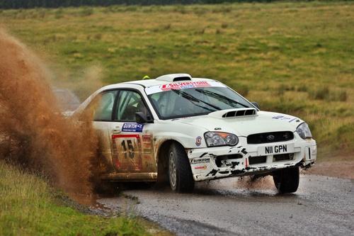Subaru Impreza Group N by Ryan_s