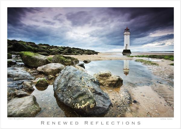 Renewed Reflections by sherlob