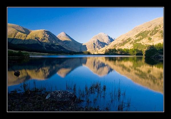 Lochan Urr by Fotofaze