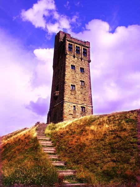Castle Hill by chensuriashi
