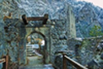 """Castle \""""Rock\"""" by ambmilan"""