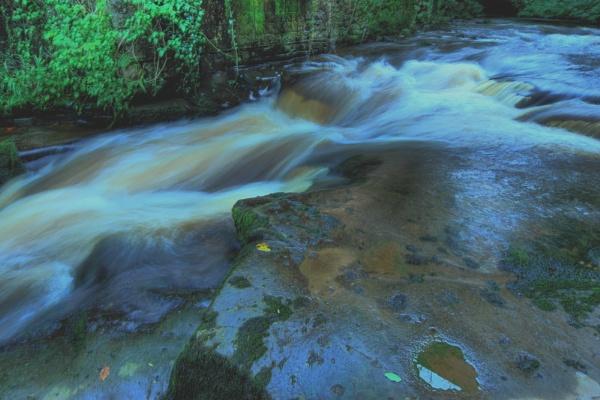 High Water. by Buffalo_Tom