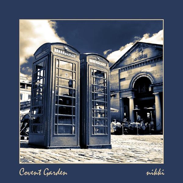 covent garden by NikkiW