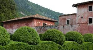 Italian Village View by Radius12