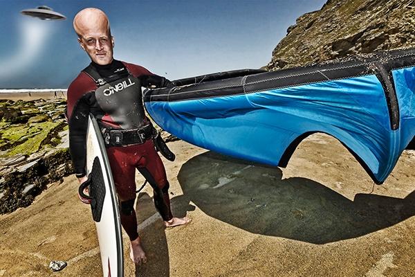 Kitesurf Mag by layts