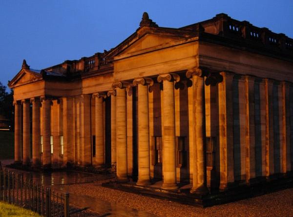 Edinburgh architecture by John45