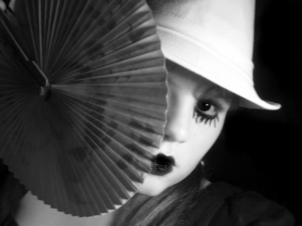 Evil Clown by Panicat_thedisco