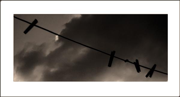 Rainy Days by Paddy