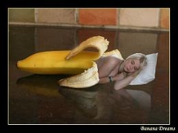 Banana Dreams