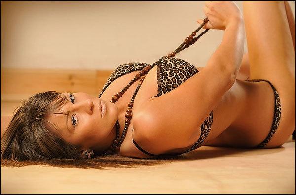 Leanne by jogafoto