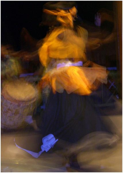 Dance the night away by haitch