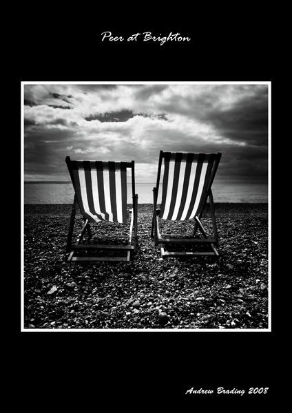Peer at Brighton by akb61
