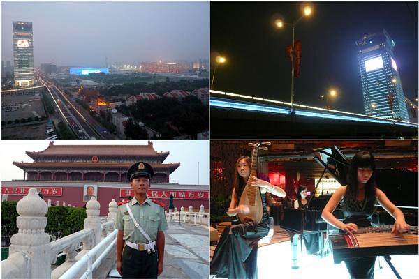 Modern China by WimdeVos
