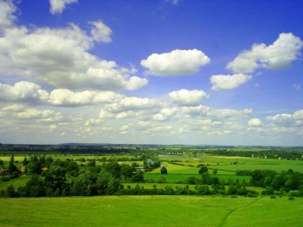 wittenham scenery by quinnywhufc