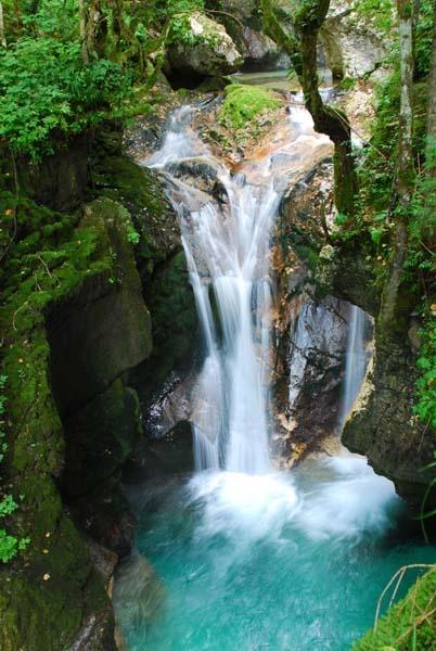 The water hurst of Šunik by yanka