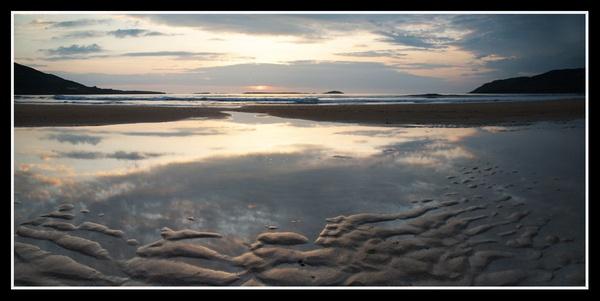 Reflections by irishman