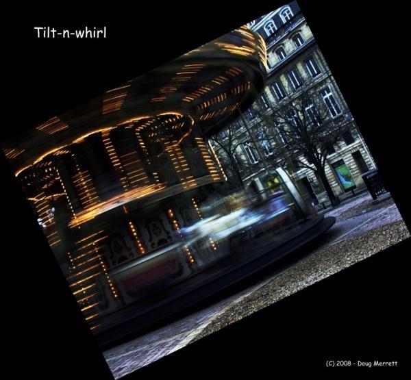 Tilt-n-whirl by sputnki