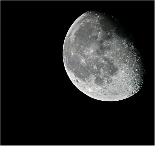 Lunar~Scape by PhotographyBySuzan