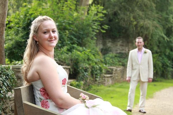 The Bride by big mc