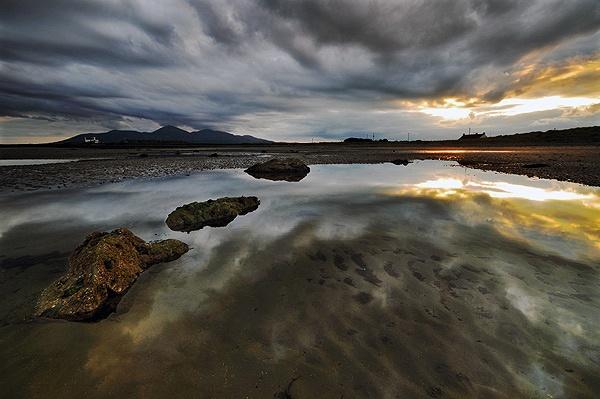 Tyrella Beach by mcsimeyb