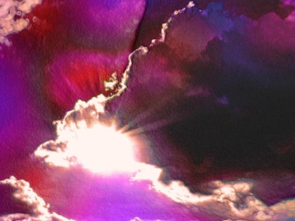 Cloudburst by ShedMan