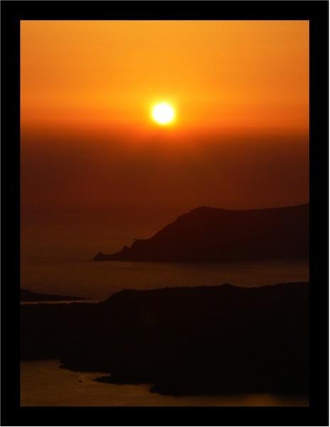 Santos Santorini by scottf75