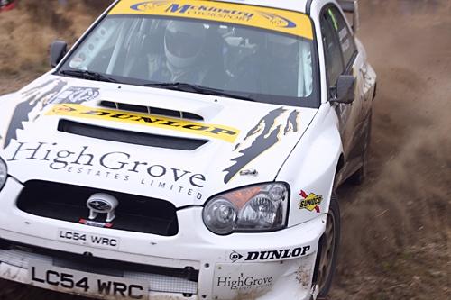 Subaru S11 WRC by Ryan_s