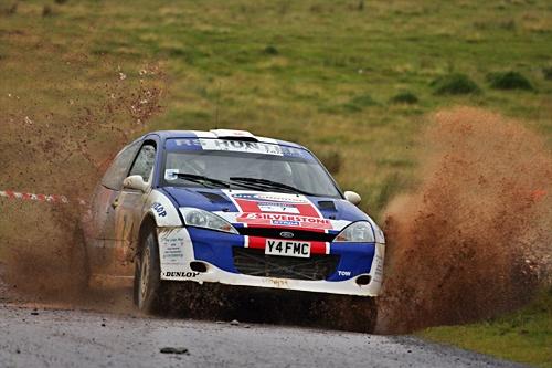 Focus WRC by Ryan_s