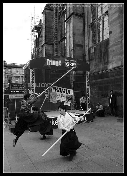 Edinburgh Festival 4 by Dlees78