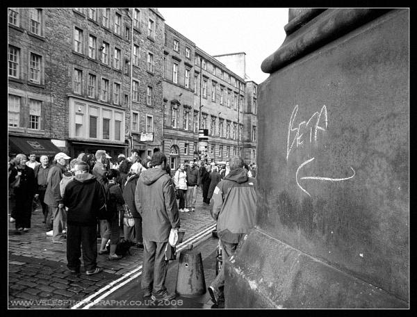 Edinburgh Festival 6 by Dlees78