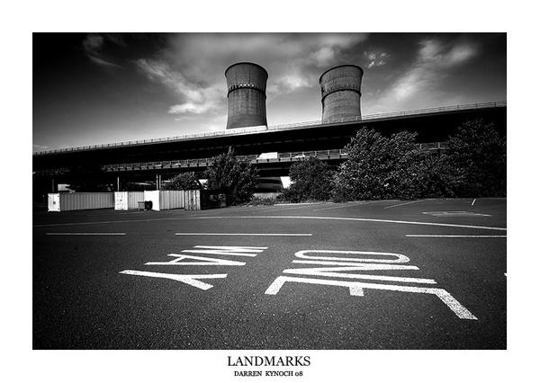landmarks by dazzaman