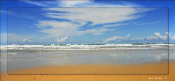Sun Sea & Sand by jmw58