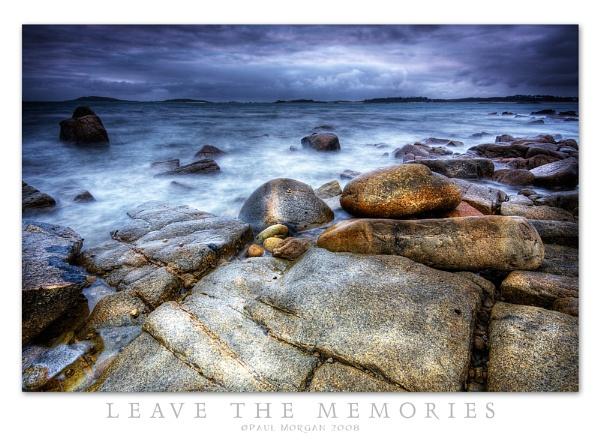 Leave The Memories by pmorgan