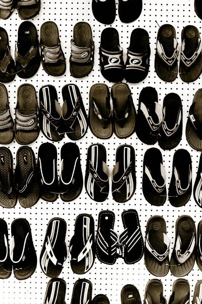 flip flops by _Helena_