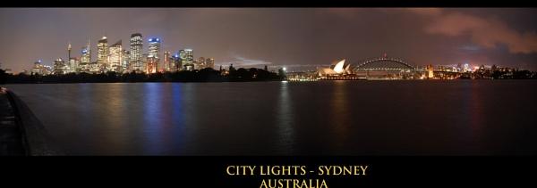 Citylights by davidsaenzchan
