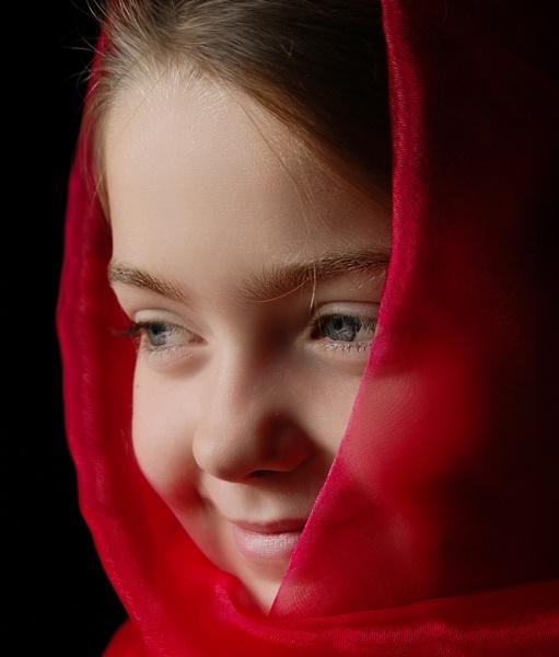 Red- redone by Shutterbybaby