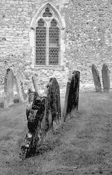 Gravestones by OMG